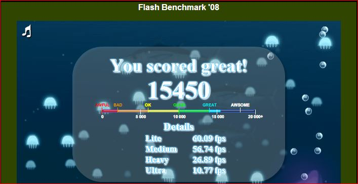 FLASH PLAYER BENCH TEST Flash_10