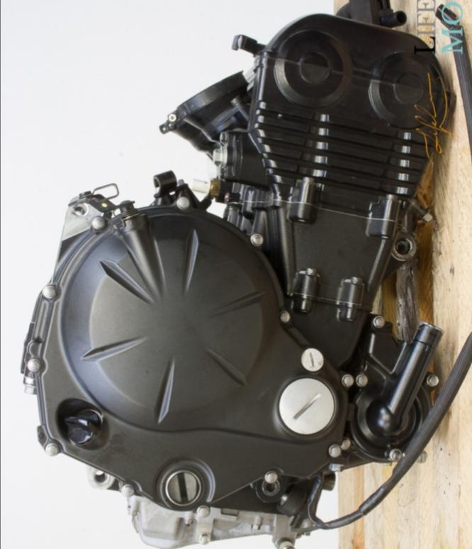 X CAPE 650 Img_2012