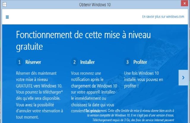 Windows 10 : La nouvelle application Xbox Window10