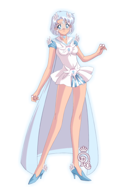 Doll Divine Senshi Maker Creations Thread Sailor11