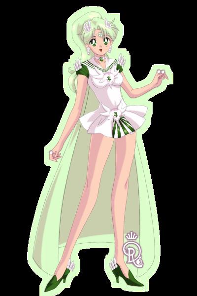 Doll Divine Senshi Maker Creations Thread Sailor13