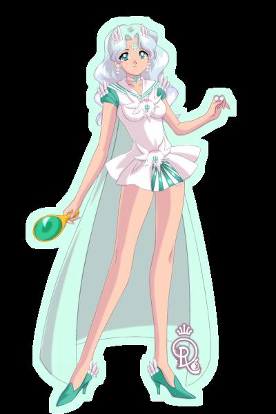 Doll Divine Senshi Maker Creations Thread Sailor16