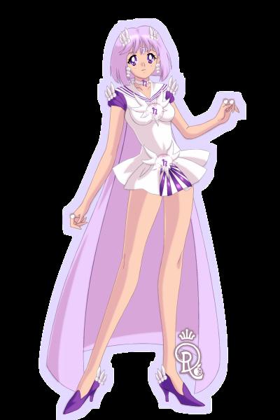 Doll Divine Senshi Maker Creations Thread Sailor18