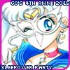 Cosmos' Copious Cornucopia of Collectibles~ Sleepo10