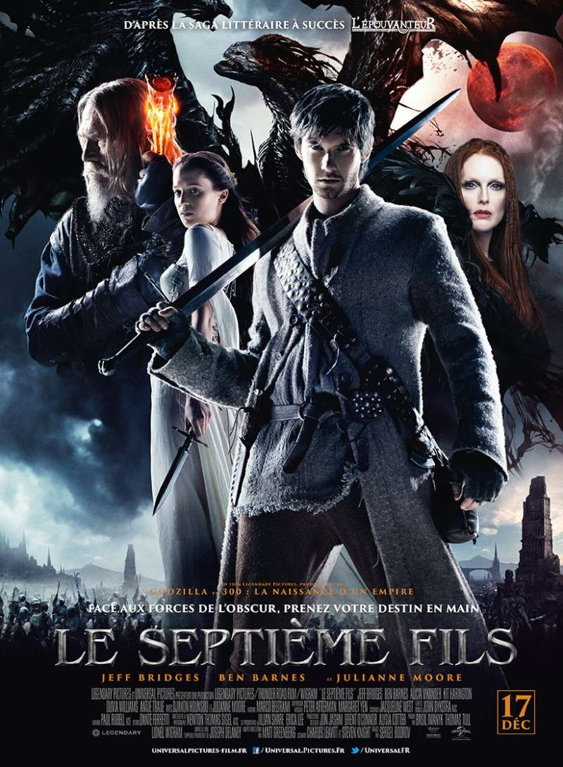 Le Septième Fils ( Film ) 25823610