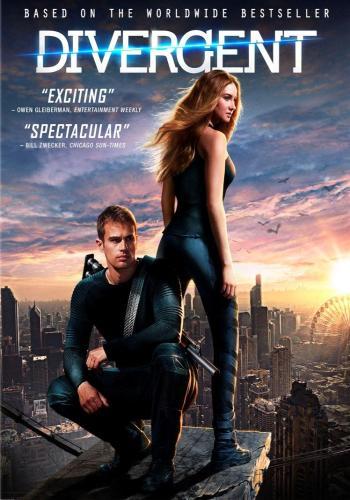 Divergente  ( Film ) 705110