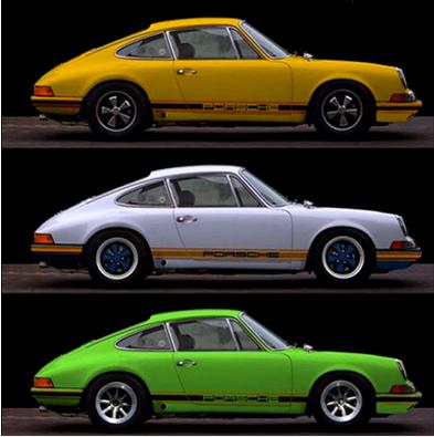 recensement des Porsche en couleur Captur11