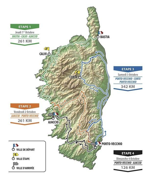 Tour de Corse WRC Captur15