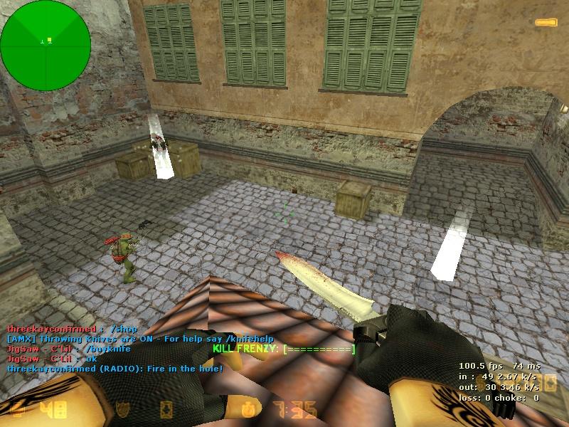 KnifeMod v2.0 Smoke_10