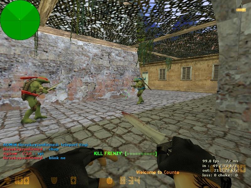 KnifeMod v2.0 Trick_10
