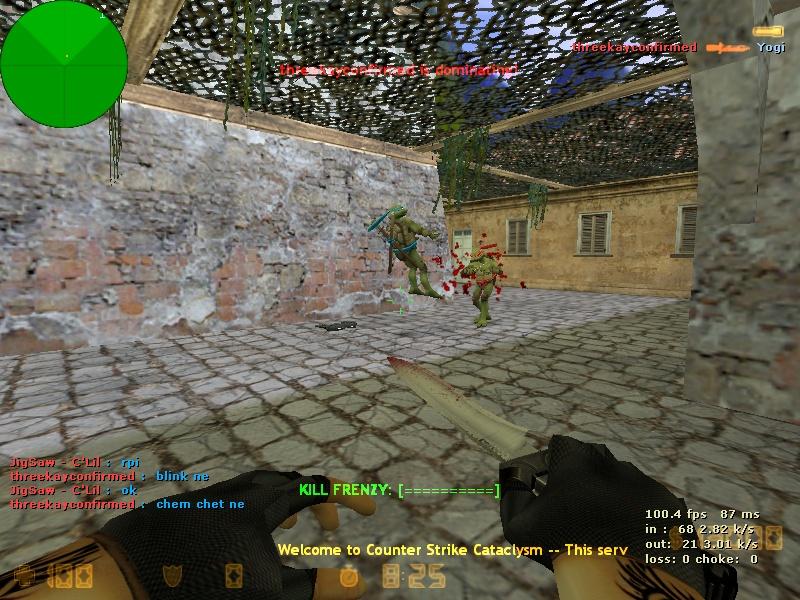 KnifeMod v2.0 Trick_14