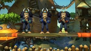 Donkey Kong Country Tropical Freeze [Wii U] Tylych15