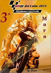 Vincitrici del MotoGP 2015 Gioietta, Graan, Mara Moto_g15
