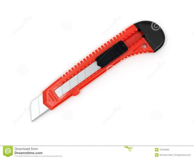 Exemples d'outils utilisés. Box-cu10