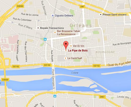 Les bonnes adresses pour la région de la Loire Captur24