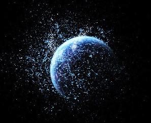 Planète ANTEEVY Bybris11