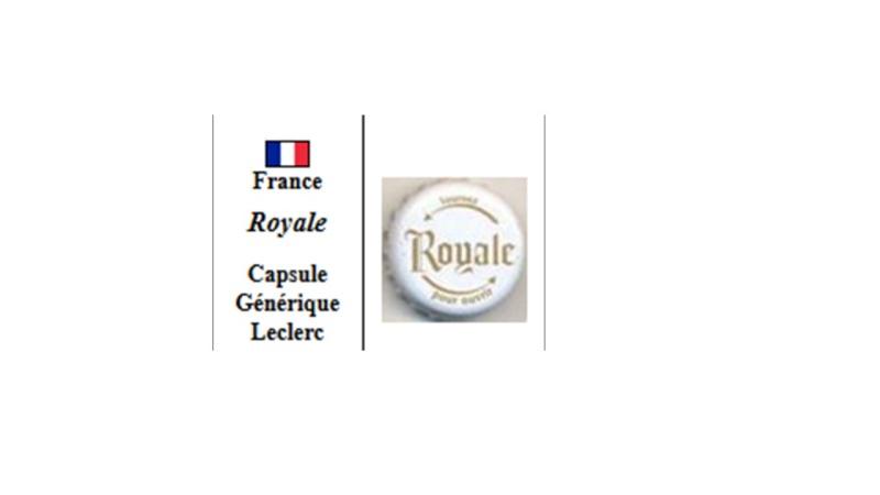 Inconnues Francaises Oui Oui Royale10
