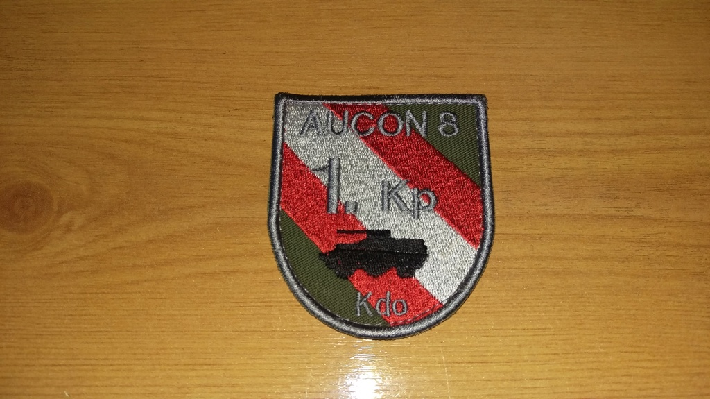 KAZ 03 Patches - Page 9 Imag2810