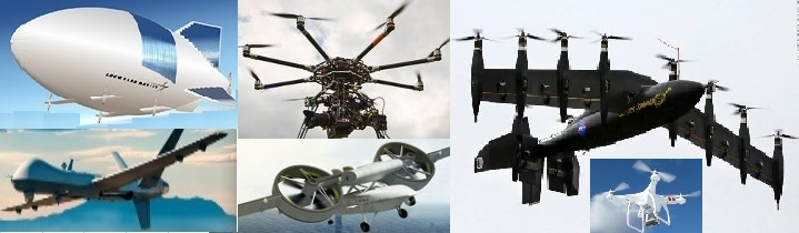 Piloto de Drones, Rpas, Art, Uav y Vant