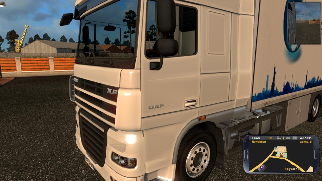 ETS2 - ETS2 patch v1.19 - Page 2 Eurot415