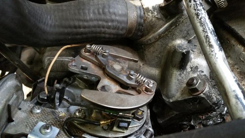 moteur qui s'étouffe  20150612
