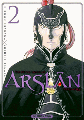 The Heroic Legend of Arslân ______85