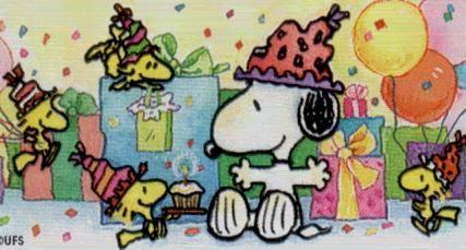 Joyeux anniversaire Lys ______95
