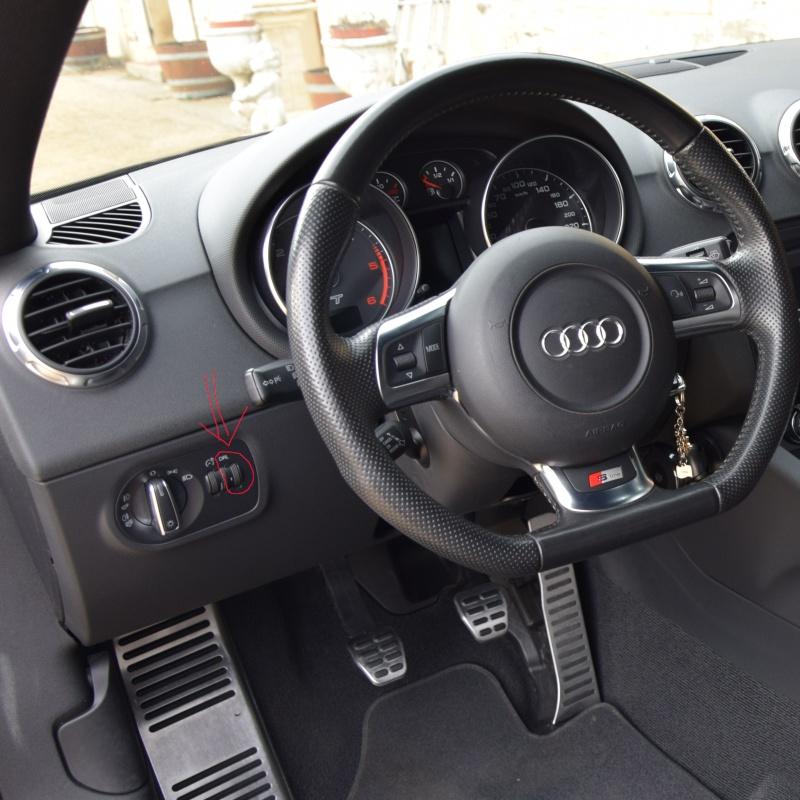 Audi TT mk2 3.2 v6 Stronic Dsc_0410