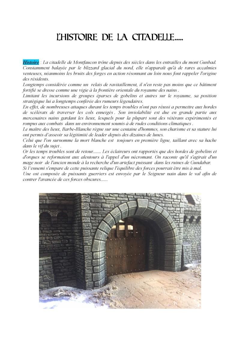 """ULTRA Juin  2015 """"La citadelle de MONTFAUCON"""" Image-14"""