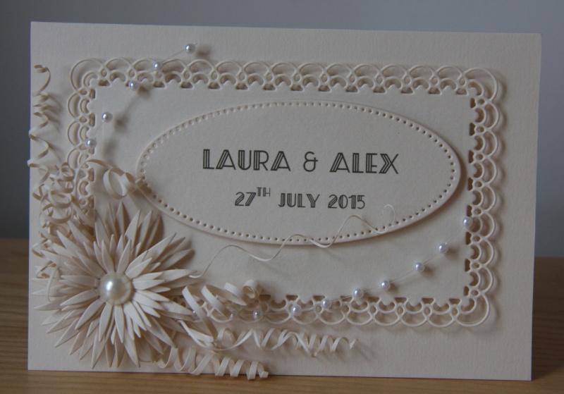 Wedding card Card10