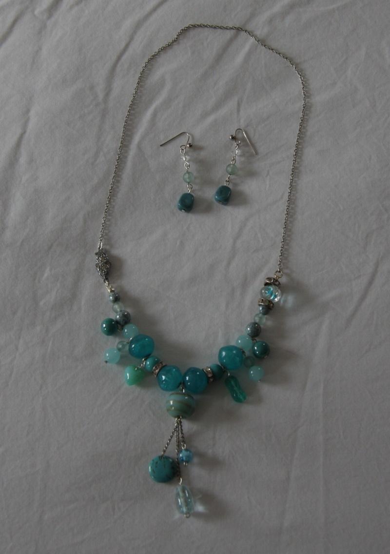 Jewellery for wedding Neckla10