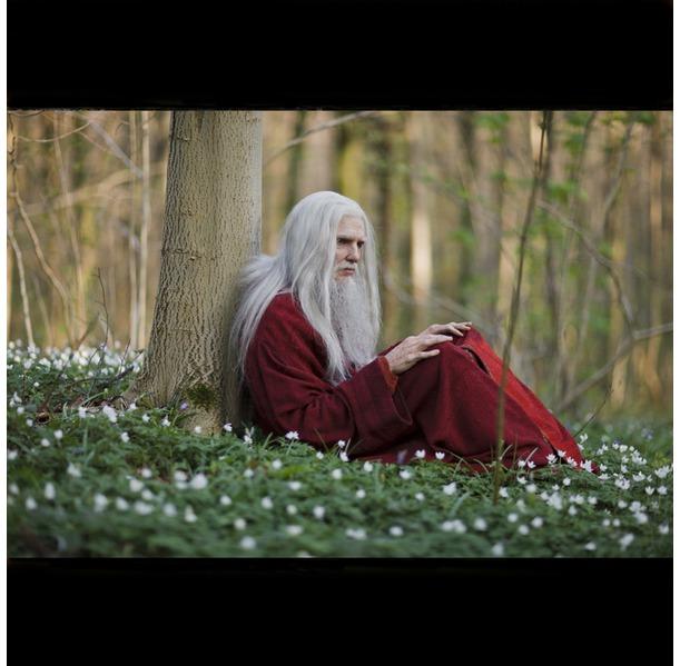 De Gandalf à Qadehar en passant par tout leurs compagnons. Les Praticiens des Arts Occultes. Le-vie10