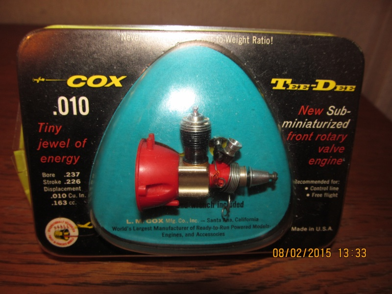 *Cox Engine of The Month* Submit your pictures! -August 2015- Td_01010