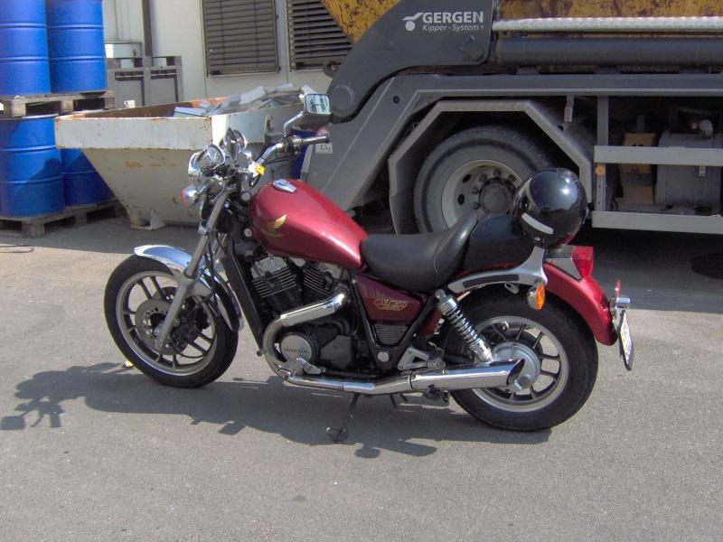 moi j'aime la moto Custom10