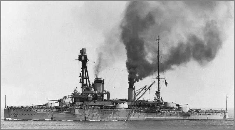 Photos des navires de guerre de la France du XIXe et du XXe Foto_a12