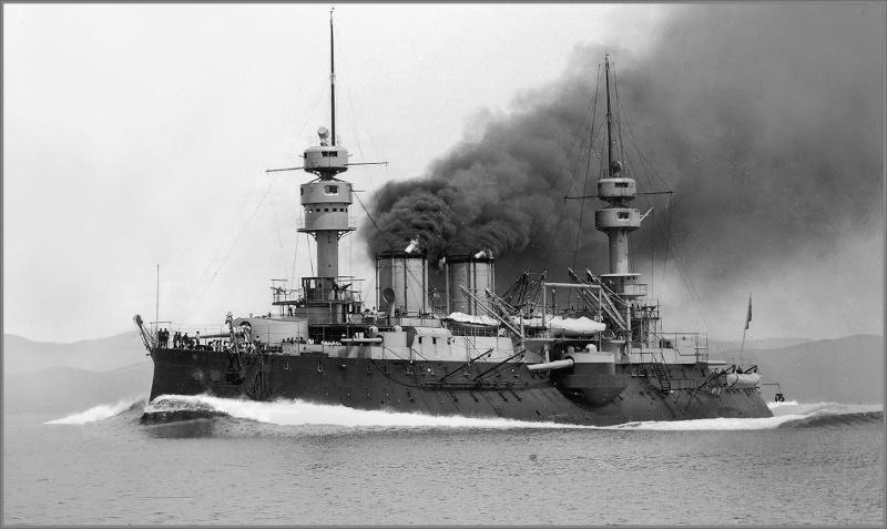 Photos des navires de guerre de la France du XIXe et du XXe Foto_a18