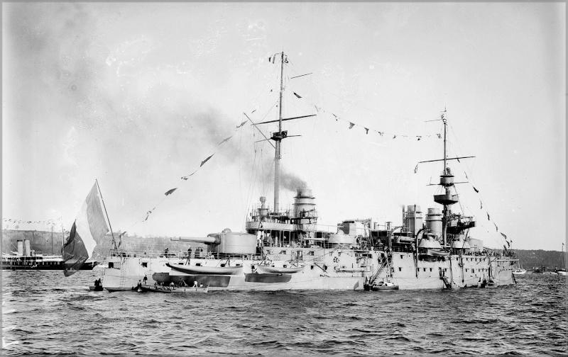Photos des navires de guerre de la France du XIXe et du XXe Foto_a19