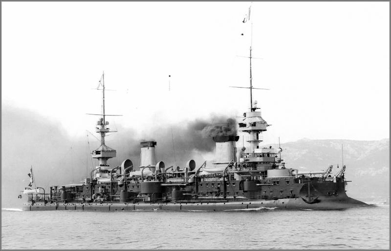 Photos des navires de guerre de la France du XIXe et du XXe Foto_a21