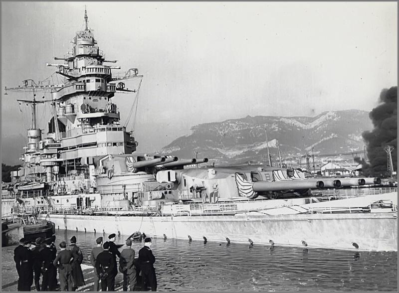 Photos des navires de guerre de la France du XIXe et du XXe Foto_a23