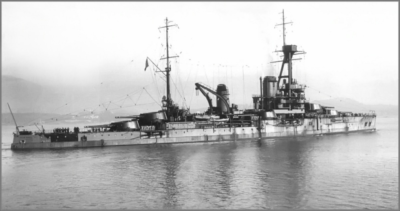 Photos des navires de guerre de la France du XIXe et du XXe Foto_a25