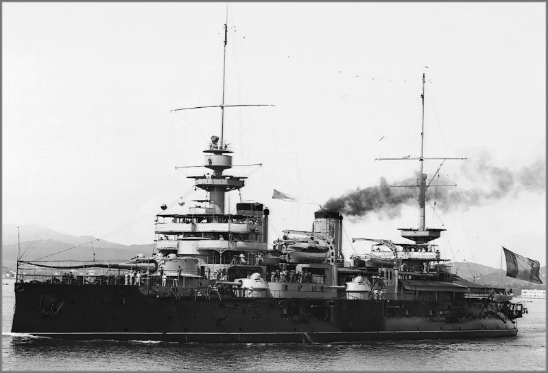 Photos des navires de guerre de la France du XIXe et du XXe Foto_a31