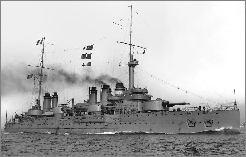 Photos des navires de guerre de la France du XIXe et du XXe Foto_a32