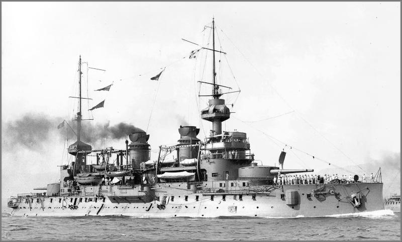 Photos des navires de guerre de la France du XIXe et du XXe Foto_a33