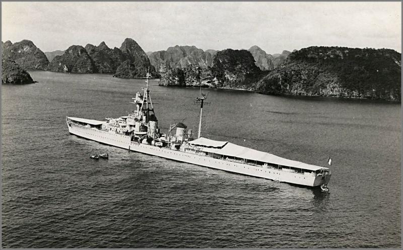 Photos des navires de guerre de la France du XIXe et du XXe Foto_c15