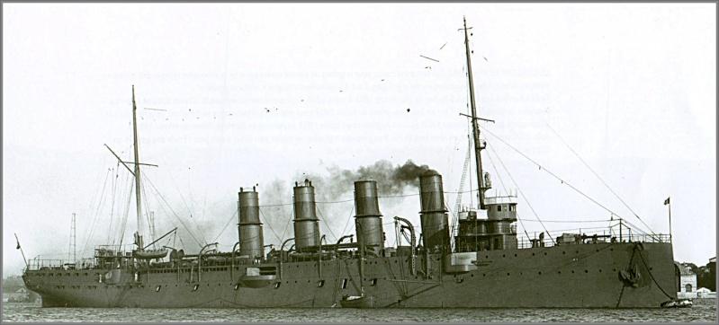 Photos des navires de guerre de la France du XIXe et du XXe Foto_c16