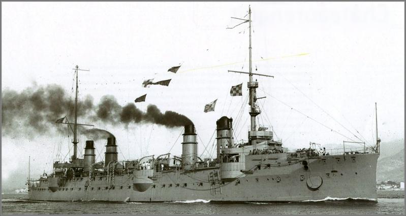 Photos des navires de guerre de la France du XIXe et du XXe Foto_c17