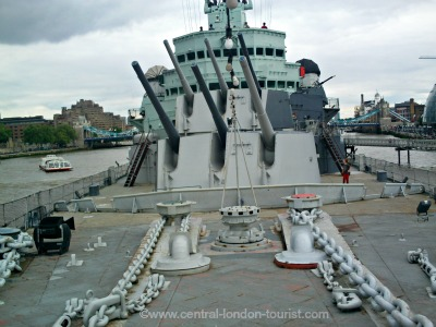 HMS Belfast 1942 Light Cruiser de Trumpeter a 1/350  Hms_be10