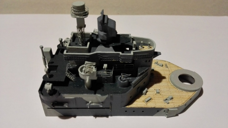 HMS Belfast 1942 Light Cruiser de Trumpeter a 1/350 Ref. 05334 Img_2013