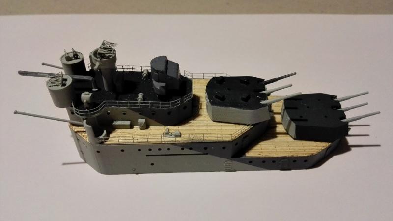 HMS Belfast 1942 Light Cruiser de Trumpeter a 1/350 Ref. 05334 Img_2017