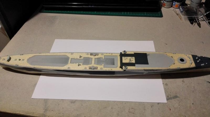 HMS Belfast 1942 Light Cruiser de Trumpeter a 1/350 Ref. 05334 Img_2020